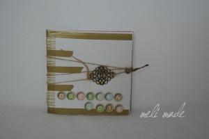 Minialbum Dresden
